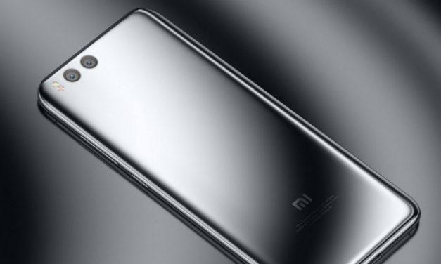 Xiaomi Mi 7 y Mi 7 Plus filtrados y con Snapdragon 845