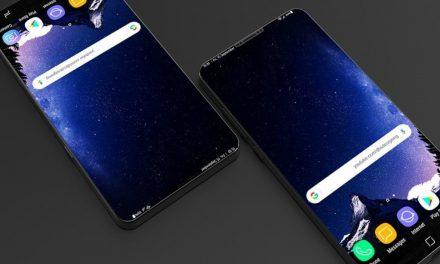 Samsung Galaxy S9 filtrado por una caja antes del MWC 18