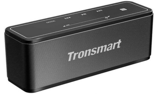 Tronsmart Element Mega: potente sonido de 40W y NFC