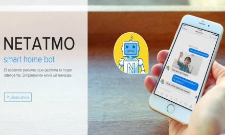 Netatmo Smart Home Bot revoluciona el hogar gracias a la Inteligencia Artificial