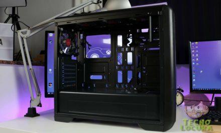 """3GO Hologram: Una torre de PC """"plug and play"""""""