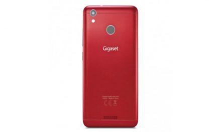 Gigaset GS270 rojo, edición limitada para San Valentín