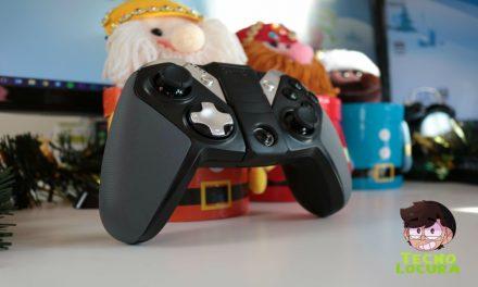 GameSir G4s, ¿el mejor mando del mercado?