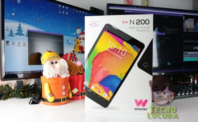 Woxter N 200