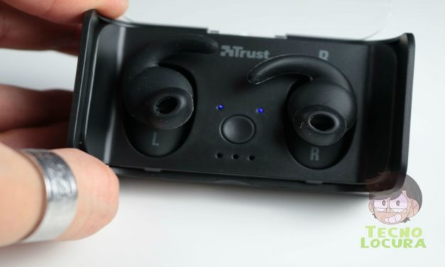 Trust URBAN DUET: Review de unos auriculares sin cables