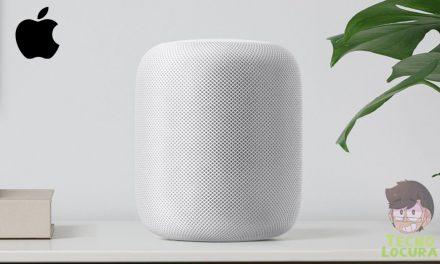 El HomePod de Apple esta muy cerca