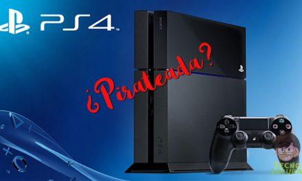 La Playstation 4 ¿Ha sido hackeada?