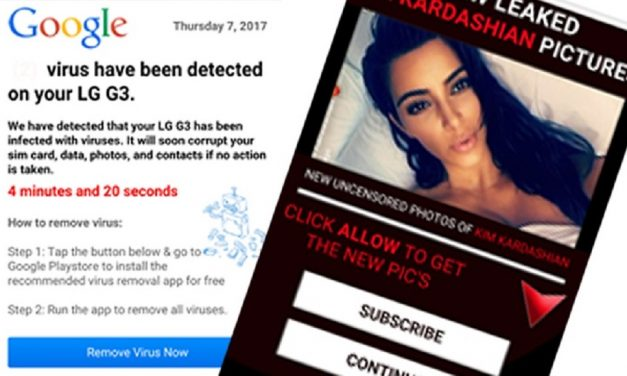 Pornografía en apps infantiles. AdultSwine, el nuevo malware