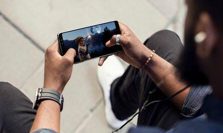 Samsung Galaxy A8, la versión de 2018 llega a España