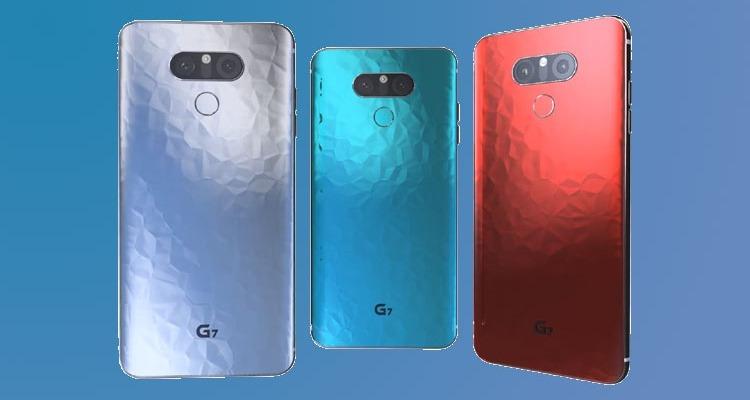 LG G7, ¿Cuando sera su lanzamiento? - TecnoLocura