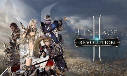 Lineage 2: Revolution alcanza los 5 millones de usuarios registrados
