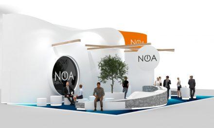 NOA presentará grandes novedades en MWC 2018