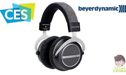 Amiron Wireless: el auricular Hi-Fi inalámbrico de Beyerdynamic