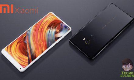El Mi Mix 2S de Xiaomi podría ser presentado en el MWC 2018