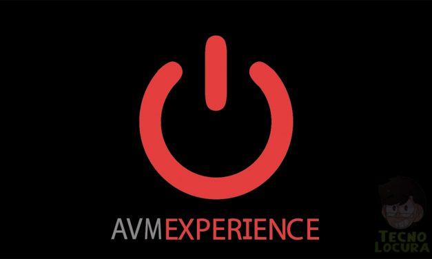 AVMExperience anuncia la fecha de su 3º edición