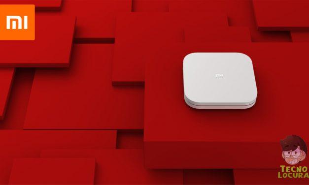 Mi Box 4 y Mi Box 4c de Xiaomi