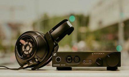 Sennheiser HD 820, ¿auriculares de 2400 dólares?
