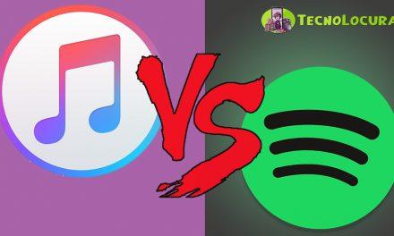 Apple Music podría amargar la salida a bolsa de Spotify.