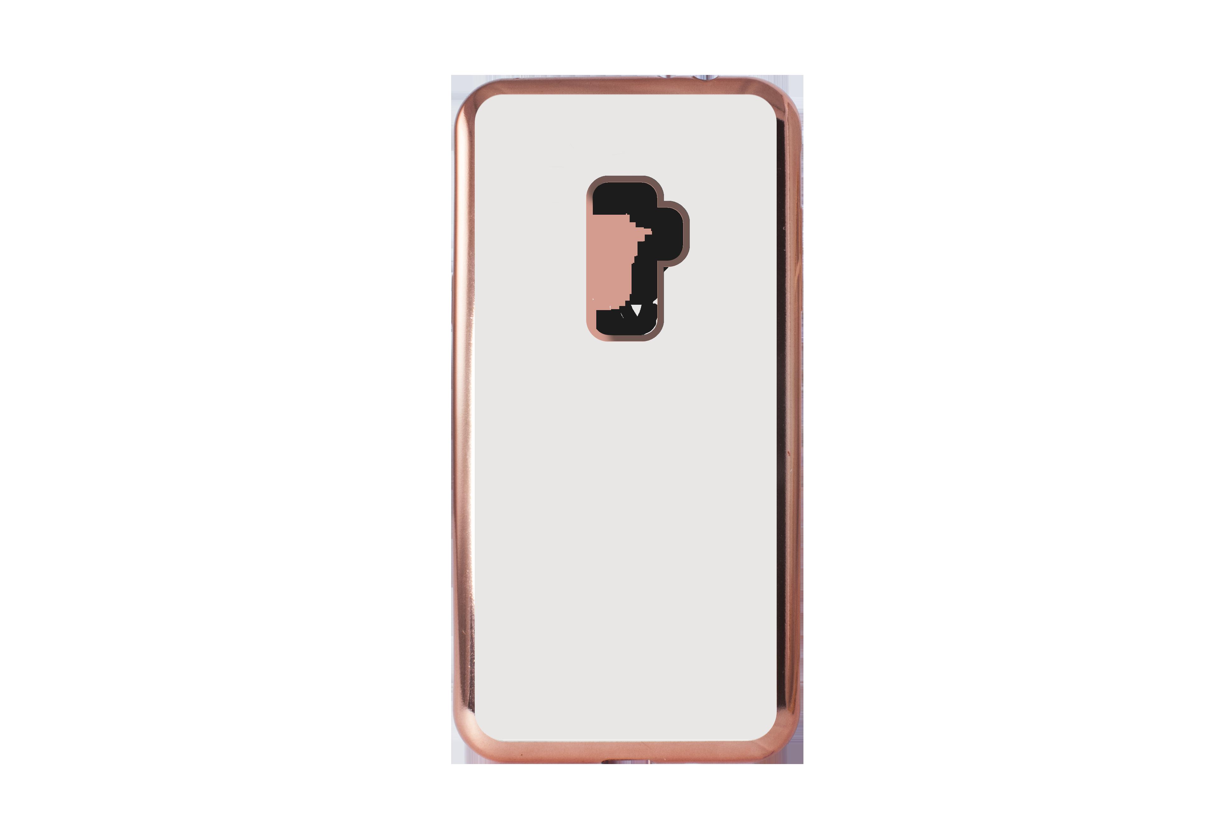 Samsung Galaxy S9 y S9+