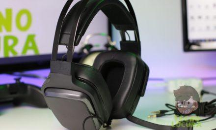 Razer Tiamat 2.2 V2: Auriculares de gama alta a REVIEW