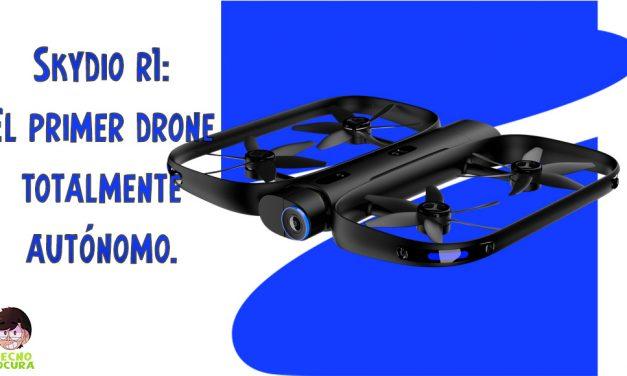 Samsung podría aventurarse en la industria de los drones.