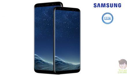 Los Samsung Galaxy S8 y S8+ obtienen la cualificación para el Esquema Nacional de Seguridad