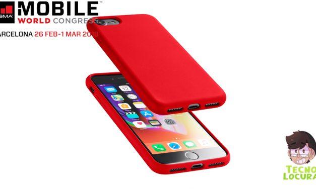 Cellularline lanza la gama SENSATION CASE: accesorios a medida para iPhone
