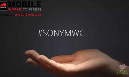 Sony se prepara para sus lanzamientos en el MWC 2018