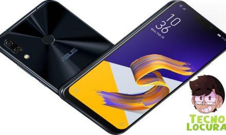 ASUS presenta la nueva serie Zenfone 5 en MWC 2018