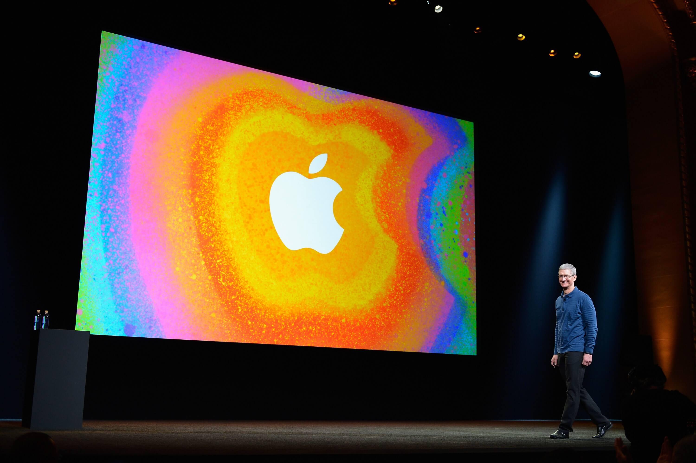 Image result for presentaciones de apple 2018