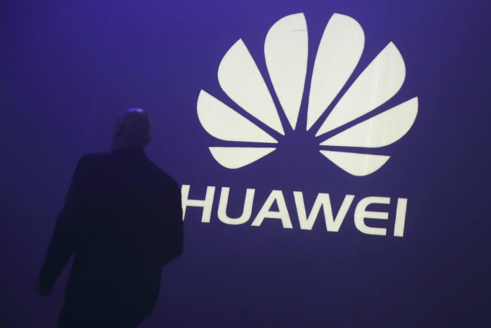 Huawei spy