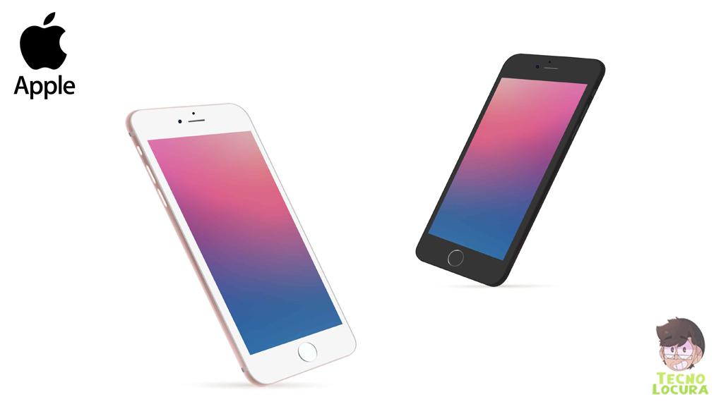 Las baterías de los Iphone 8 y Iphone X están gestionadas por hardware