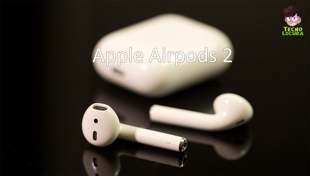 Apple esta trabajando en los Airpods 2