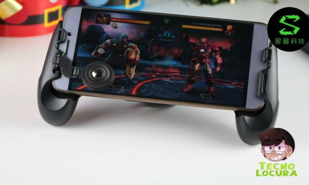 The Black Shark, la apuesta de xiaomi por un móvil GAMER