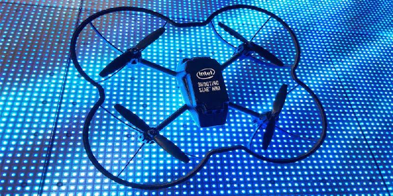 drone de intel