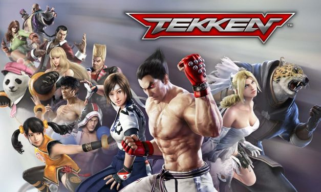 Tekken Mobile llegará a iOS y Android el 15 de Febrero