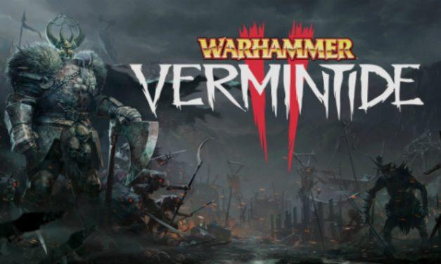 Warhammer: Vermintide II ¡A la altura de su predecesor!