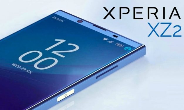 Sony Xperia XZ2, según filtraciones en un benchmark