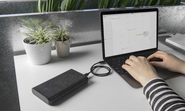 Mophie Powerstation USB-C XXL para cargar MacBook Pro