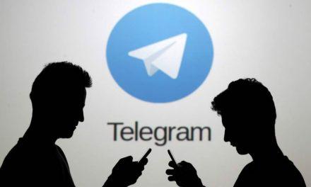 Telegram se cae, ¡The end es near!