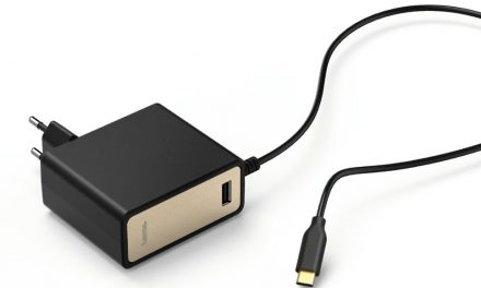 Hama nuevo cargador USB-C con Power Delivery