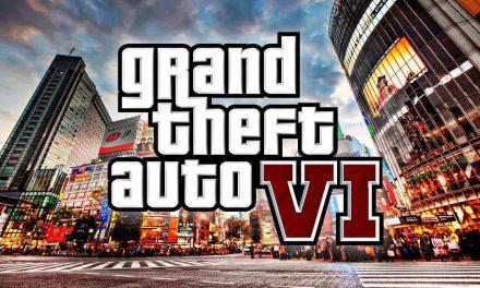 GTA VI contará con una protagonista femenina en 2020