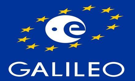 El Brexit deja fuera de Galileo a Reino Unido