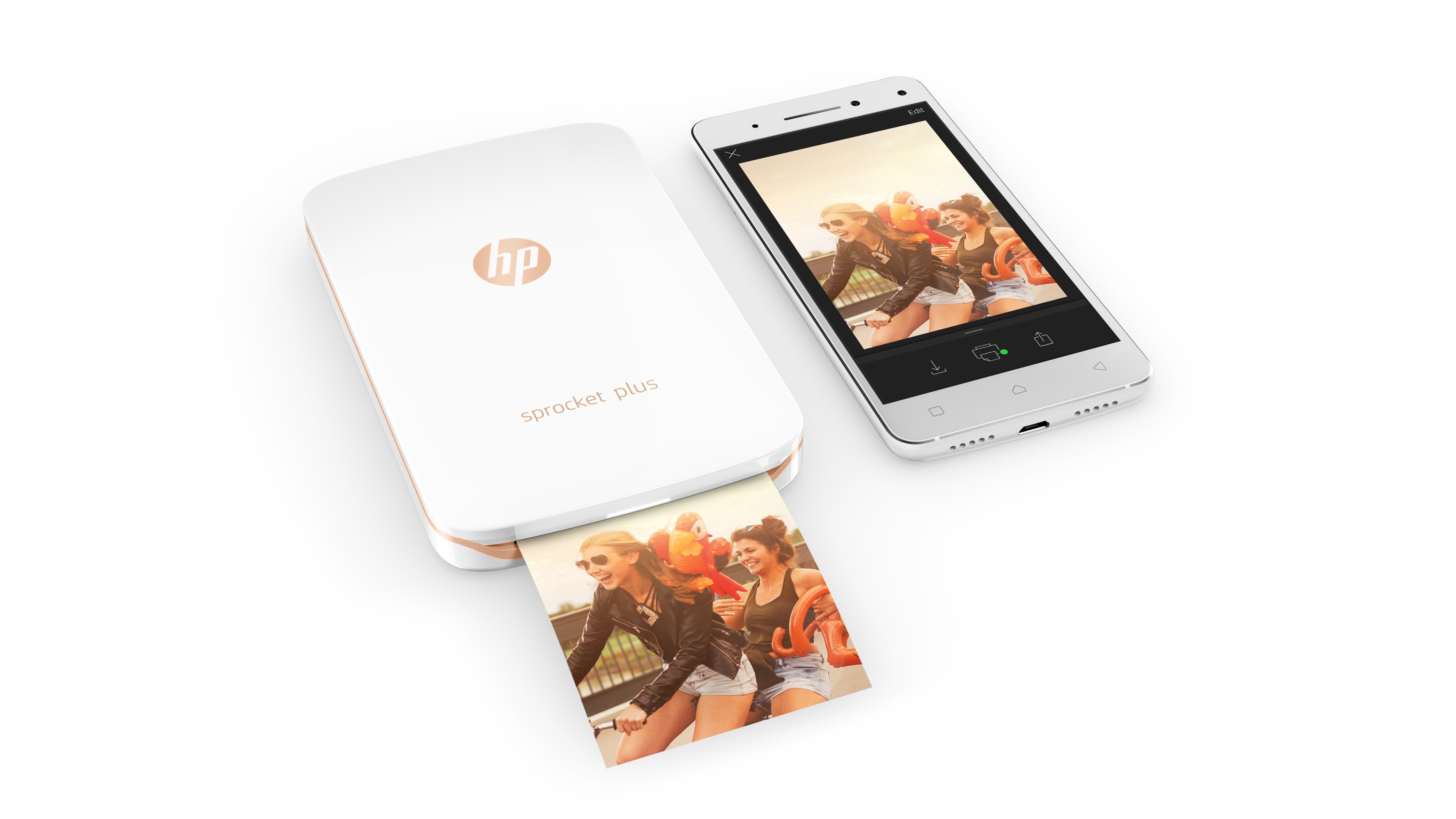 HP Sprocket 200