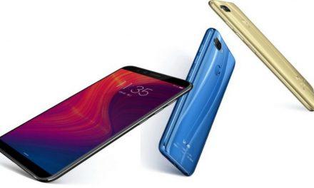 Lenovo lanza los nuevos smatphones K5 y K5 Play