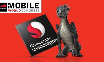 Snapdragon 700, la nueva serie de plataformas móviles de Qualcomm
