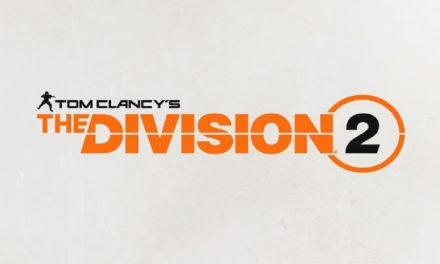 The Division 2 se hará notar en el E3 de 2018 y podría salir este año