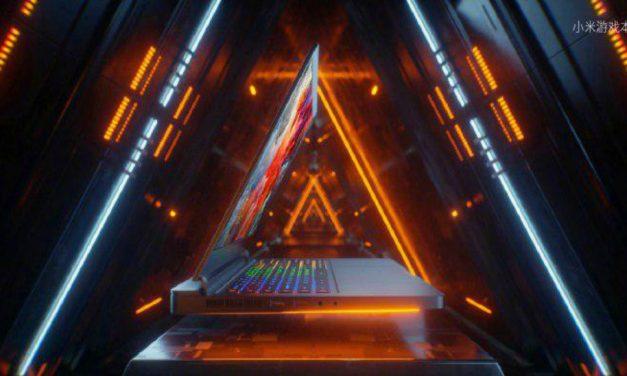 Xiaomi Mi Gaming: Un portátil gaming nos deja en shock
