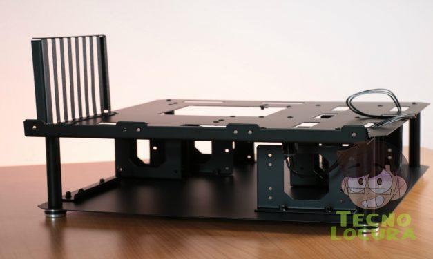 Hydra Bench Standard. El mejor bench calidad-precio