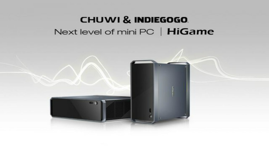 HiGame PC